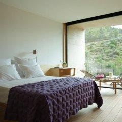 Colmeal Countryside Hotel 4* Улучшенный номер с различными типами кроватей фото 3