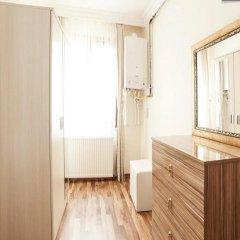 Nature Hotel Apartments 2* Улучшенные апартаменты с различными типами кроватей фото 16