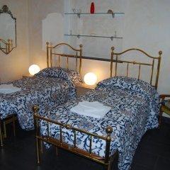 Отель Casa MaMa Генуя комната для гостей фото 3