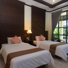 Отель Clean Beach Resort 3* Номер Делюкс фото 19