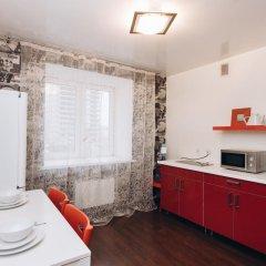 Апартаменты Apartments in Center of Yekaterinburg Екатеринбург в номере фото 2