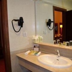 Georgia Palace Hotel & SPA ванная