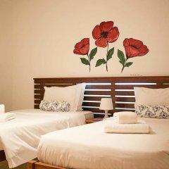 Отель Surf House Helena комната для гостей фото 3