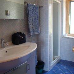 Отель Casa Guerrino Кьесси ванная