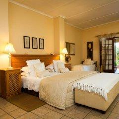 Отель Cosmos Cuisine Addo 4* Номер Делюкс с различными типами кроватей фото 5
