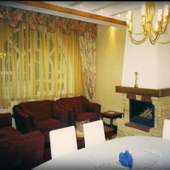 Гостиница Snow Village Krasnaya Polyana интерьер отеля