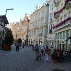 Отель in City Center - MORASSI Чехия, Карловы Вары - отзывы, цены и фото номеров - забронировать отель in City Center - MORASSI онлайн фото 2