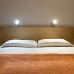 Отель La Fira Испания, Барселона - отзывы, цены и фото номеров - забронировать отель La Fira онлайн комната для гостей фото 2