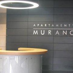 Отель Murano Apartaments бассейн