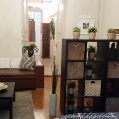 Апартаменты Buda Hills Apartments Будапешт интерьер отеля