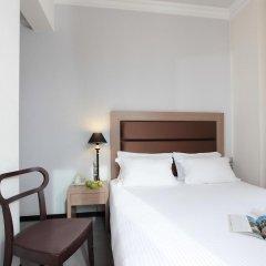 Athens Lotus Hotel 4* Улучшенный номер с различными типами кроватей фото 4