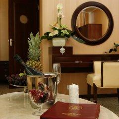 Гостиница Мартон Палас 4* Люкс с разными типами кроватей фото 13