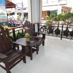 Отель Jinta Andaman 3* Номер категории Эконом с двуспальной кроватью фото 4