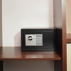 Апартаменты Дерибас Номер Комфорт с различными типами кроватей фото 5