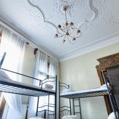 City Central Lviv Hostel в номере фото 2