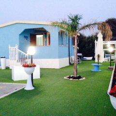 Отель Gaia Vacanze Агридженто помещение для мероприятий