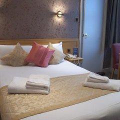 The Brighton Hotel 3* Стандартный номер с двуспальной кроватью фото 4