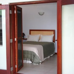 Отель Bularangi Villa, Fiji комната для гостей фото 4