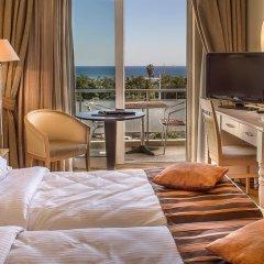 Fenix Hotel 4* Стандартный номер с различными типами кроватей фото 14