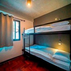 Siam Mitr Hostel Бангкок комната для гостей фото 2