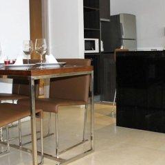 Отель Aparts Nordelta Тигре удобства в номере