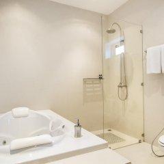 Отель Beach Republic, Koh Samui 4* Улучшенный люкс с различными типами кроватей фото 5