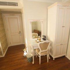 Venue Hotel Old City Istanbul 4* Стандартный номер с различными типами кроватей фото 6