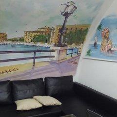 Отель B&B S.Antonio Бари бассейн