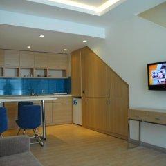 Kervansaray Marmaris Hotel & Aparts Мармарис в номере