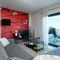 Апартаменты Bica, luxury apartments in Baleal комната для гостей