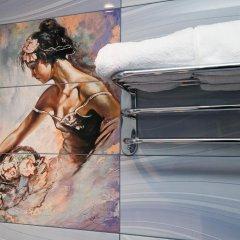 Гостиница Ханзер 3* Номер Делюкс с различными типами кроватей фото 11