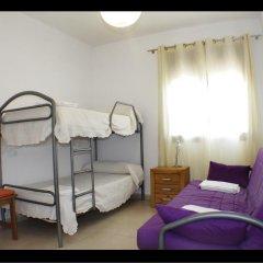 Отель Apartamentos Turísticos San Vicente Испания, Кониль-де-ла-Фронтера - отзывы, цены и фото номеров - забронировать отель Apartamentos Turísticos San Vicente онлайн детские мероприятия фото 2