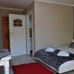 Отель Willa Kościelisko Косцелиско комната для гостей