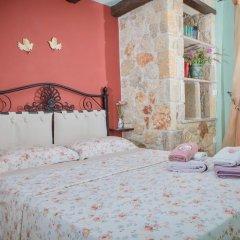 Отель Villa Pefkohori Греция, Пефкохори - отзывы, цены и фото номеров - забронировать отель Villa Pefkohori онлайн комната для гостей фото 2
