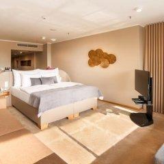 President Hotel Prague 5* Президентский люкс с различными типами кроватей фото 8