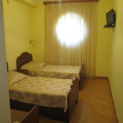 Syuniq Hotel комната для гостей фото 2