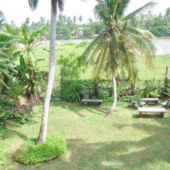 Отель Blue Lagoon Resorts Хиккадува фото 8