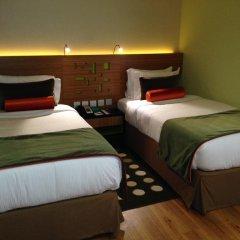 Ramada Hotel & Suites by Wyndham JBR 4* Люкс с двуспальной кроватью фото 5
