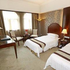 Grand Palace Hotel(Grand Hotel Management Group) 4* Стандартный номер с 2 отдельными кроватями
