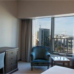 Отель Tivoli Oriente 4* Полулюкс с различными типами кроватей
