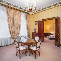 Легендарный Отель Советский 4* Апартаменты разные типы кроватей фото 7
