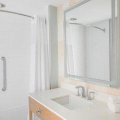 Отель Wyndham Grand Clearwater Beach 4* Номер Делюкс с различными типами кроватей фото 3