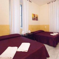 Отель Friend House 2* Стандартный номер с различными типами кроватей фото 10