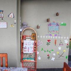 Отель Yes Paradise Канди детские мероприятия