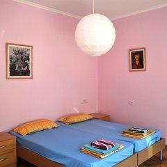 Хостел JR's House Номер Комфорт разные типы кроватей фото 2