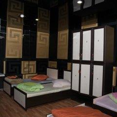 Hostel Nash Dom Кровать в общем номере фото 6
