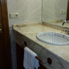 Отель Casa Grau ванная фото 2