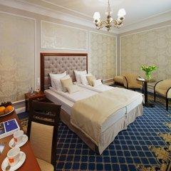 Rixwell Gertrude Hotel 4* Улучшенный номер с двуспальной кроватью фото 22
