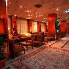 Mustafa Hotel Турция, Ургуп - отзывы, цены и фото номеров - забронировать отель Mustafa Hotel онлайн интерьер отеля фото 2
