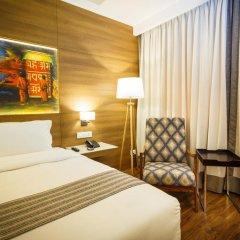 Отель Ambassador by ACE Hotels Непал, Катманду - отзывы, цены и фото номеров - забронировать отель Ambassador by ACE Hotels онлайн удобства в номере фото 2